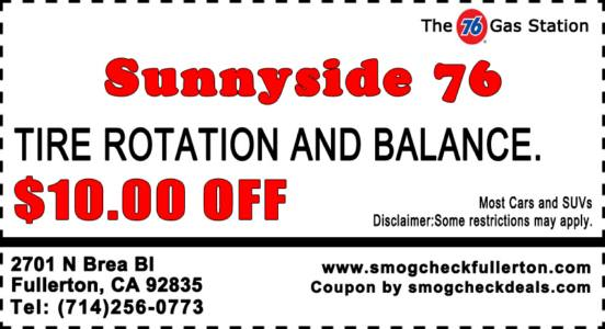 Discount tire alignment coupons